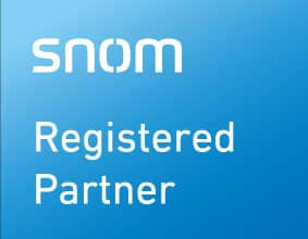 snom Registered Partner