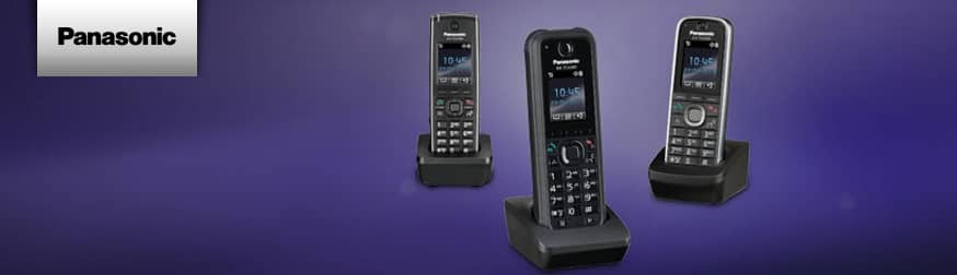 Panasonic DECT phones