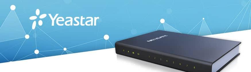 Yeastar FXO Gateways | VOIPANGO