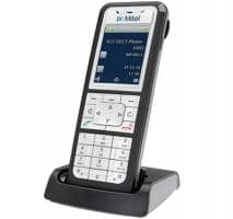 Aastra 622d DECT over SIP