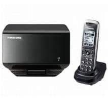 Panasonic KX-TGP500B01 DECT IP Phone