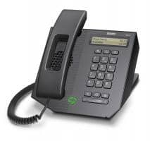 SNOM UC600 IP phone Lync