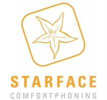 STARFACE PRO 19'' Rack Mount Kit 5903580042