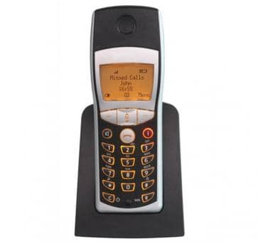 Aastra 142 DECT over SIP