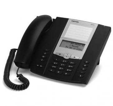 Aastra 6751i Basic SIP Phone without PSU