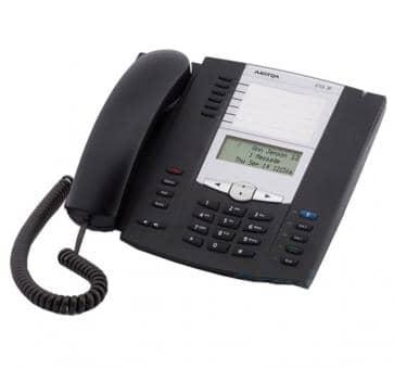 Aastra 6753i Standard SIP Phone