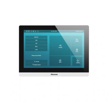Akuvox C317W SIP/Android-based Indoor Touch Screen