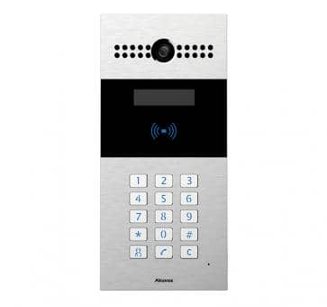 Akuvox R27A IP Video doorphone (flushmount)