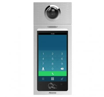 Akuvox SDP-R29 IP Video doorphone Android