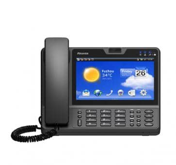 Akuvox VP-R47G IP Video phone Android Gigabit