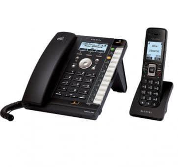 Alcatel Temporis IP315 IP phone bundle (Temporis IP300 without PSU)
