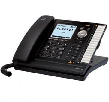 Alcatel Temporis IP700G IP phone (without PSU)