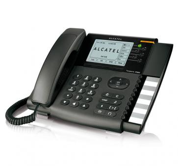 Alcatel Temporis IP800 IP phone without PSU