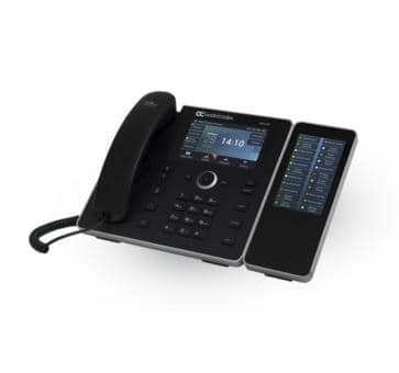 AudioCodes 450 HD IP phone