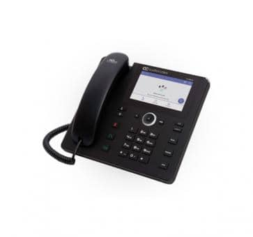 AudioCodes C450HD IP phone