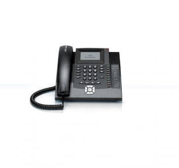 Auerswald COMfortel VoIP 1200 IP phone black