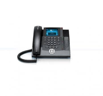 Auerswald COMfortel VoIP 1400 IP phone black