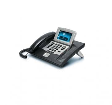 Auerswald COMfortel VoIP 2600 IP phone black