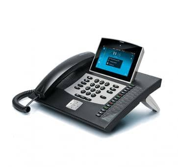 Auerswald COMfortel VoIP 3600 IP Telefon black
