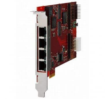 beroNet BF1600e beroNet Gateway PCIe Baseboard + HW EC