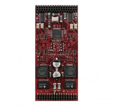beroNet BF2S02FXS  beroNet Gateway 2x BRI 2x FXS Module
