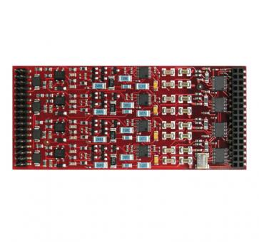 beroNet BF4FXO beroNet Gateway 4x FXO Module