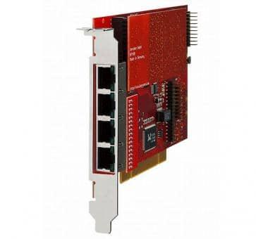 beroNet BF64001E1 beroNet Gateway PCI BNBF6400 + 1x BNBF1E1