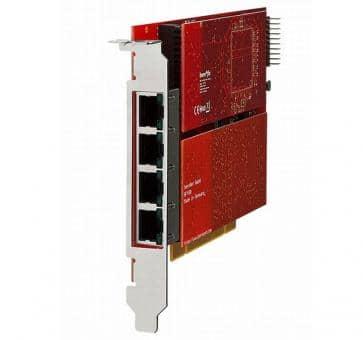 beroNet BF64002E14S0e beroNet Gateway PCIe BNBF6400 + 1x BNBF2E1 + 1x BNBF4S0 + 2x BNTAdapter