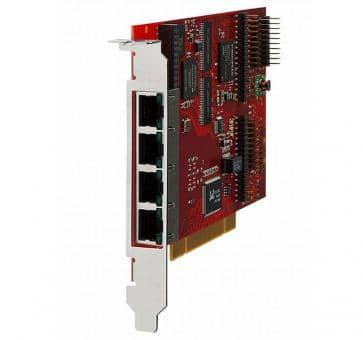 beroNet BF6400 beroNet Gateway PCI Basiskarte + HW EC