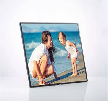 BlueCanvas Signage Display 26.5 inch square 1920x1920px LCD-