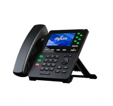 Digium D65 HD IP phone (without PSU)