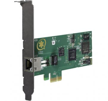 Digium TE131F single Span T1/E1/J1 PRI card PCIe