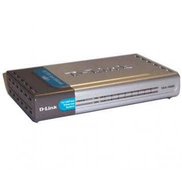 D link des 1008d 8 port fast ethernet switch voipango - 8 port fast ethernet switch ...