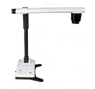 "ELMO TX-1 Wireless Visualiser WLAN 1080i 1/2.8"" CMOS 3.4 MP"