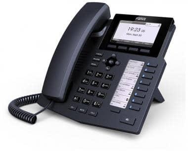 Fanvil X5 IP phone SIP PoE