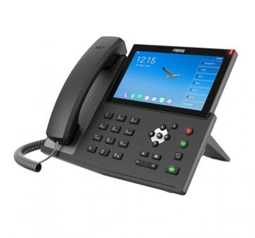 Fanvil X7A IP phone SIP PoE (no power supply)