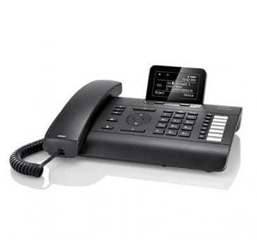 Gigaset DE410 IP Pro SIP phone