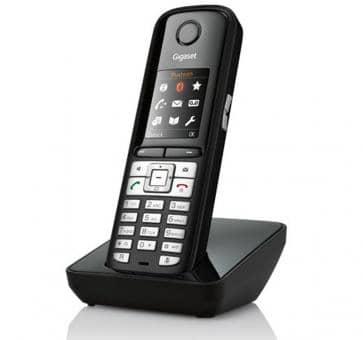 Gigaset S510H PRO handset