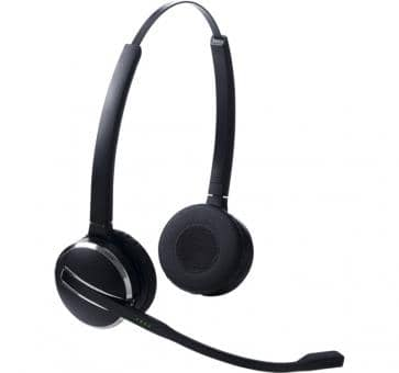 Jabra PRO 9460/9465 replacement headset duo 14401-03