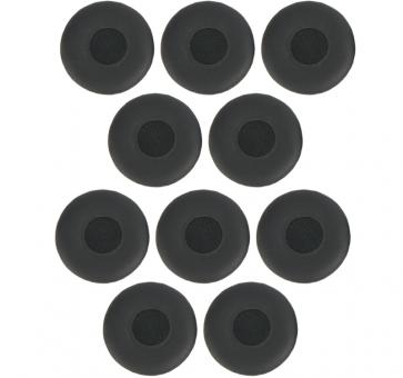Jabra PRO 94xx earpads leather larger (10 pieces) 14101-59