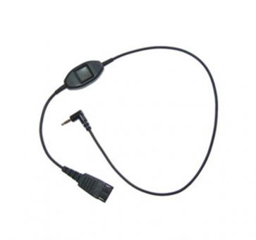 Jabra QD Cable to 2,5mm mini jack 8800-00-85