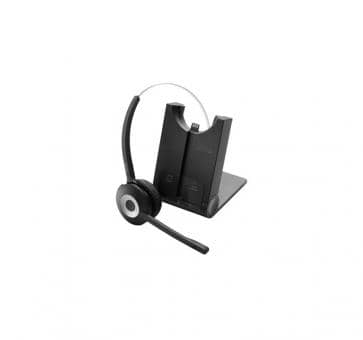 Jabra PRO 935 Bluetooth Headset Mono MS NC 935-15-503-201