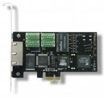Gerdes PrimuX 2S2M E Server Controller 2402