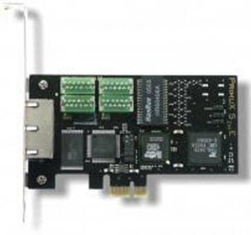 Gerdes PrimuX 2S2M E TE/NT Server Controller 2602