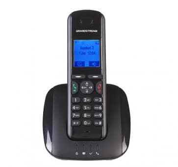 GRANDSTREAM DP715 DECT system (Base + Handset)