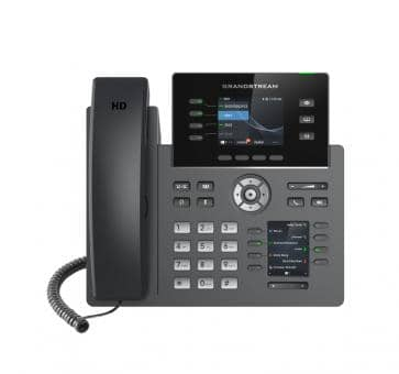 GRANDSTREAM GRP2614 HD PoE IP phone