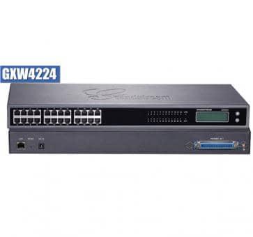 GRANDSTREAM GXW4224 FXS