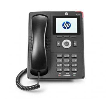 Hewlett Packard HP 4110 IP phone