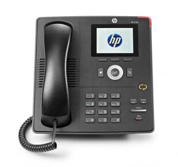 Hewlett Packard HP 4120 IP phone