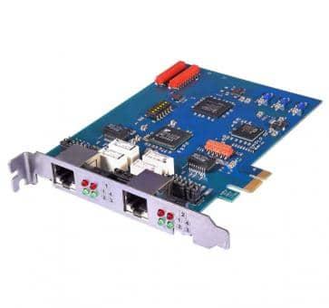 HST SAPHIR V 2xS2M PCIe SA5GML/2